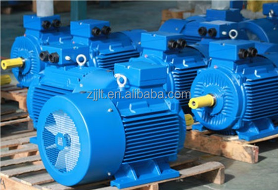 y2 series three phase ac motor ac induction motor