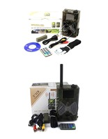 Фотокамера для охоты Suntek 1080P HD 940 12mp mms gprs HC300