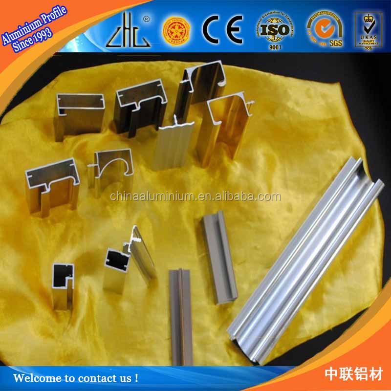 Große! aluminium küchenschrank design und aluminium küchenfronten ...