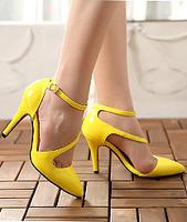 Туфли на высоком каблуке Other 9 3 hl/2942 HL-2942