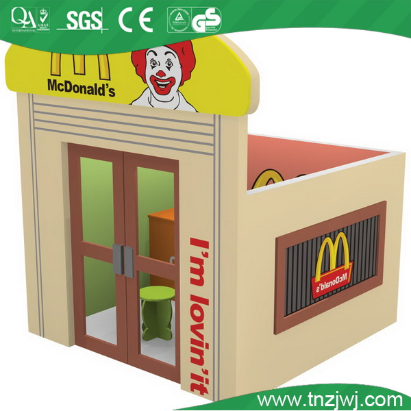 Mcdonald 39 S Theme Furniture Children Happy Island Wooden Painting Toys View Wooden Painting Toys