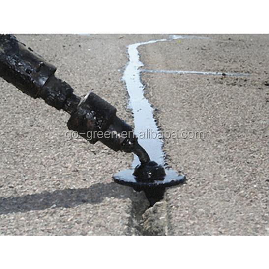 Asphalt crack filler / driveway asphalt crack repair / cold liquid ...