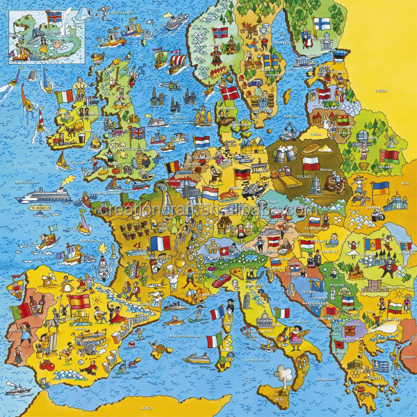 Educational geography jigsaw puzzle learning can be fun jig map 91pc nrvc8lsl1181 gumiabroncs Images