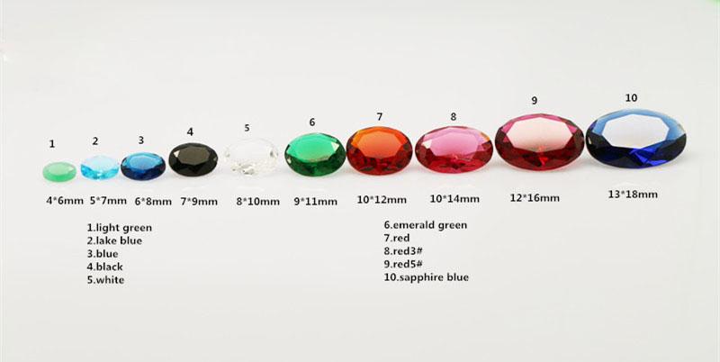 gros verre pierres pr cieuses mini ovale verre pierre vert meraude pierres pr cieuses en vrac. Black Bedroom Furniture Sets. Home Design Ideas