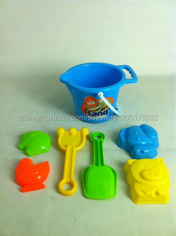 cubo de playa juguetes de verano elemento conjunto para los nios jugar juguetes al aire libre