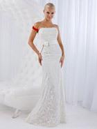 Платье для матери невесты V