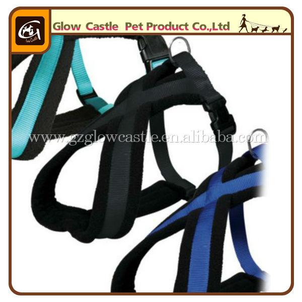 Glow Castle Padded Fleece Dog Harness (5).jpg