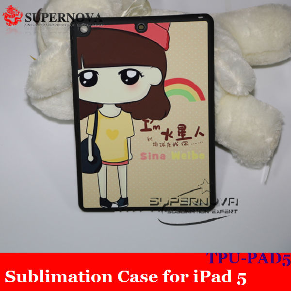 Blank Sublimation Cover for iPad Air