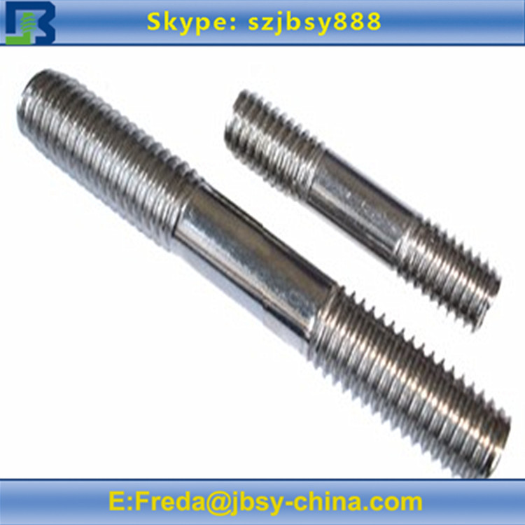Types Of Stud Bolt M12 Stainless Steel