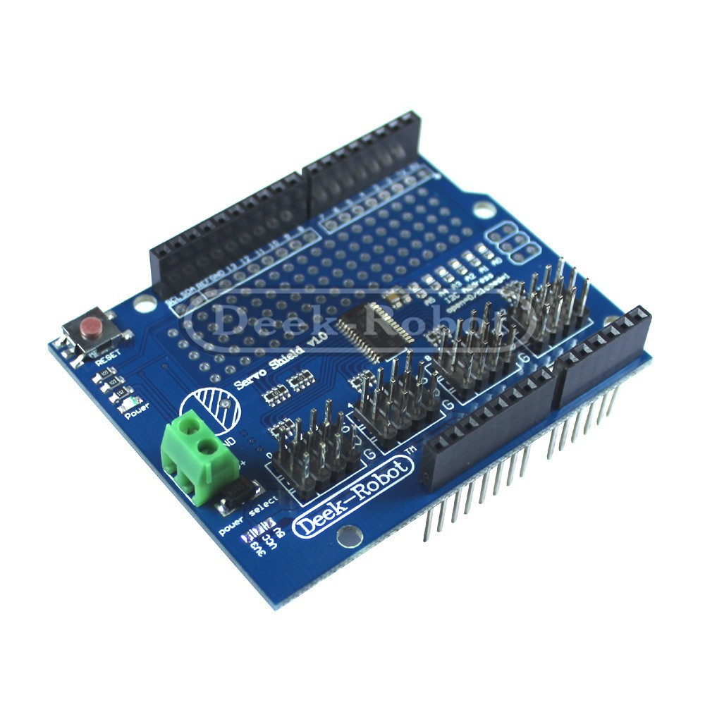 8/10/12-Bit Voltage Output Digital-to-Analog Converter