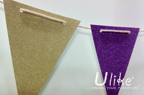 Paper Letter Banner For Valentine Wedding Anniversary Buy Paper