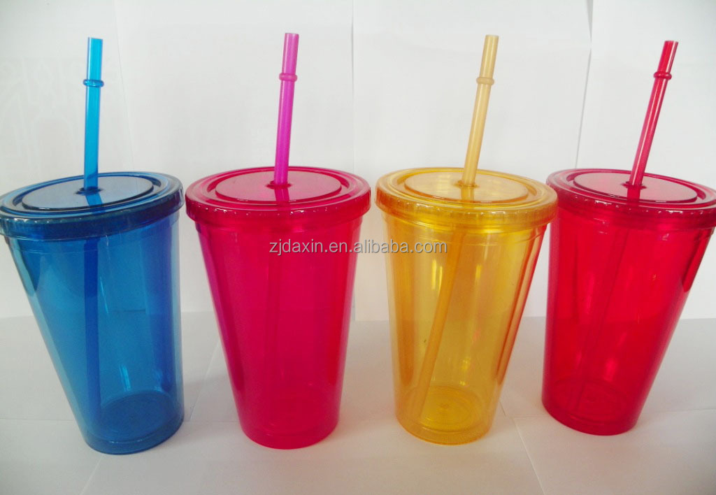 Plastic cups with straws for kids images - Cups and kids ...