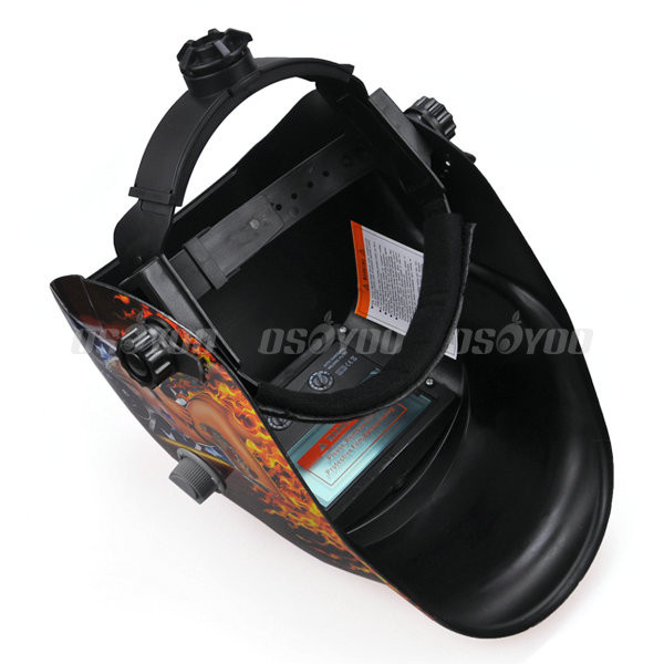 Сварочная маска ChinaBrand Powered , 3 /lot A0PI600200