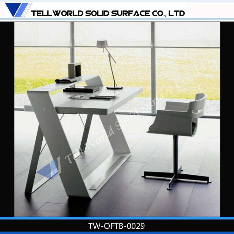 Blanc ikea ordinateur de bureau vendre home office table bureaux de travai - Bureau de travail ikea ...