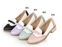 Женские ботинки Vintage Toe 88