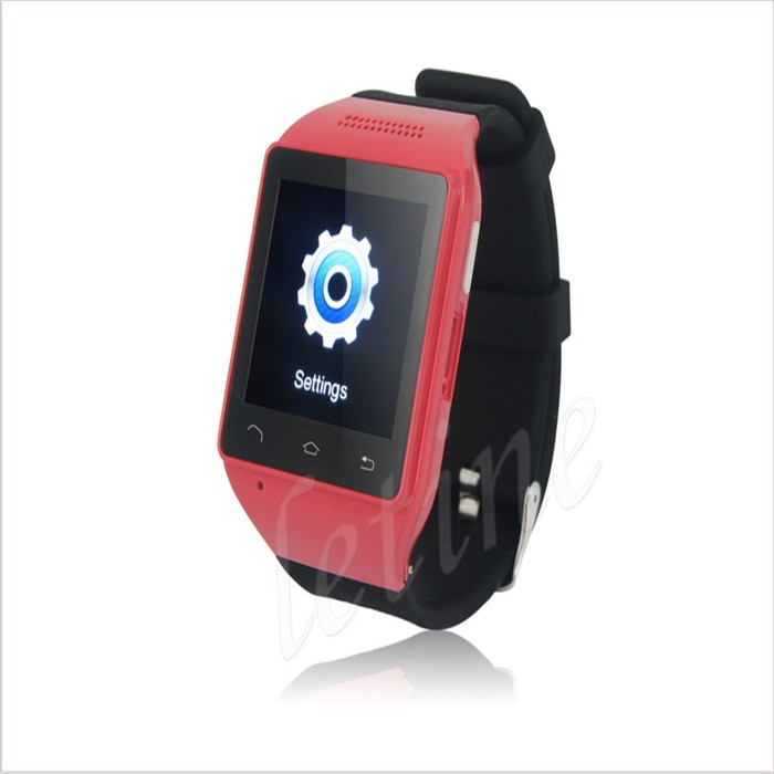 Letine Smartwatch Bluetooth MP3 Sim GSM850 900/1800/1900 LT-WP02