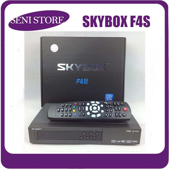 Потребительская электроника Skybox F5S HD 1080p USB WIFI youtube youpron