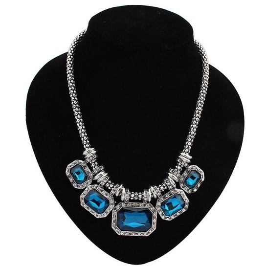 Цепочка с подвеской Lady shop  necklace