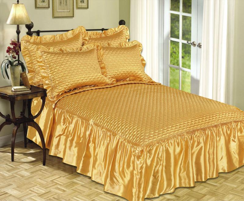chine derni res conception satin lit couverture literie id de produit 1837959001. Black Bedroom Furniture Sets. Home Design Ideas