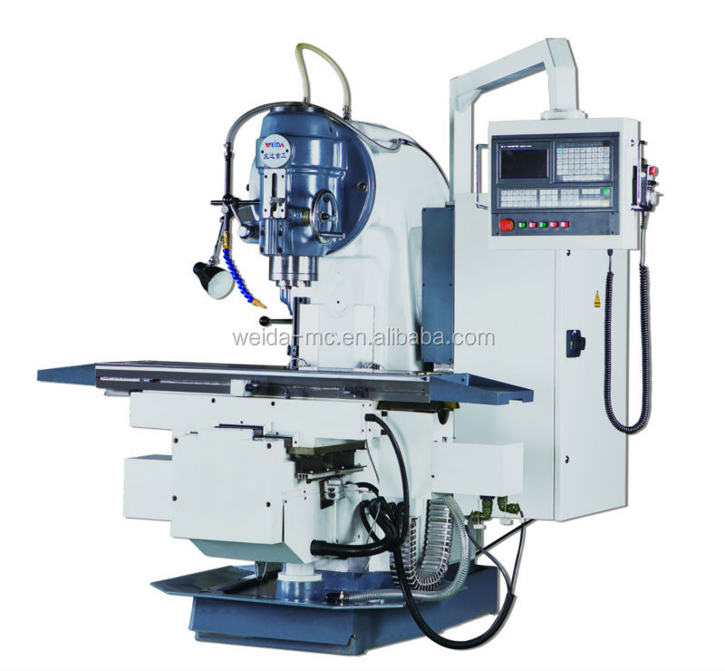 Small Vertical Milling Machine For Sale Cnc Vertical Milling Machine