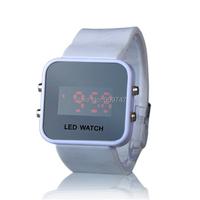 Наручные часы ! 10 LED 10pcs/lot