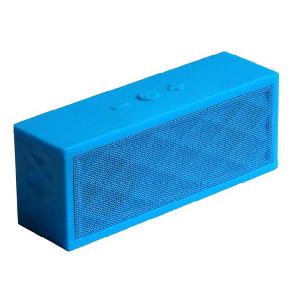 Nouveau sans fil Cube d'eau Bluetooth haut - parleur avec carte TF et fonction mains libres