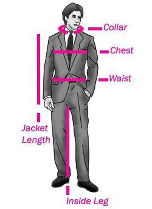 HT1rLn8FPXbXXagOFbX6 - Fashion Men Suits Custom Groom Prom Suits Brand New Arrivals Mens Casual Tuxedos Wedding Dress Suits Blazers With Pants Plus 6XL