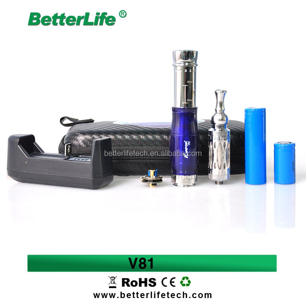 portable betterlife v81 librement arr ter de fumer tuyaux l 39 autre approvisionnement de soins de. Black Bedroom Furniture Sets. Home Design Ideas