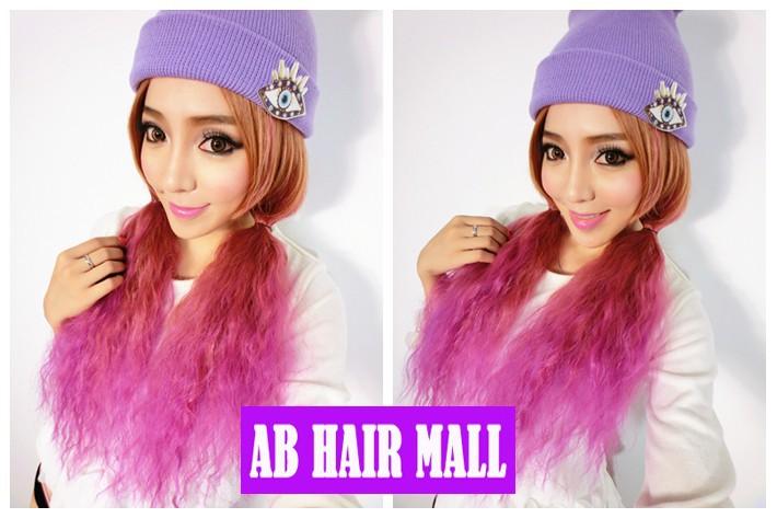 colorful wigs (3)