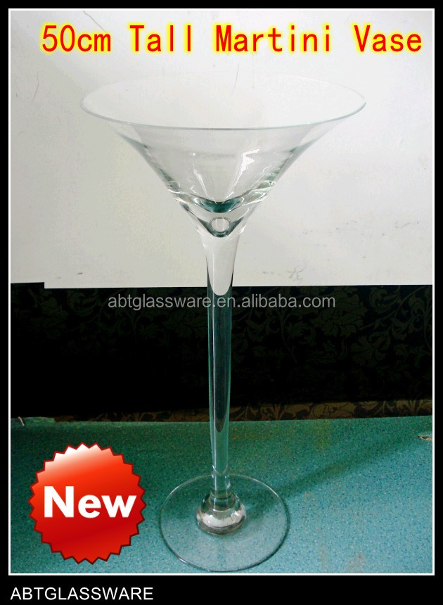 Wholesale Martini Glass Vases Centerpieces Buy Wholesale Martini