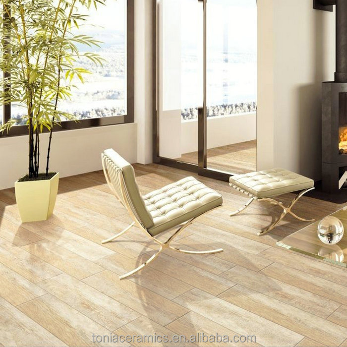 Tonia 200x900 Natural Wood Tile Imitation Wood Ceramic Wooden Finish