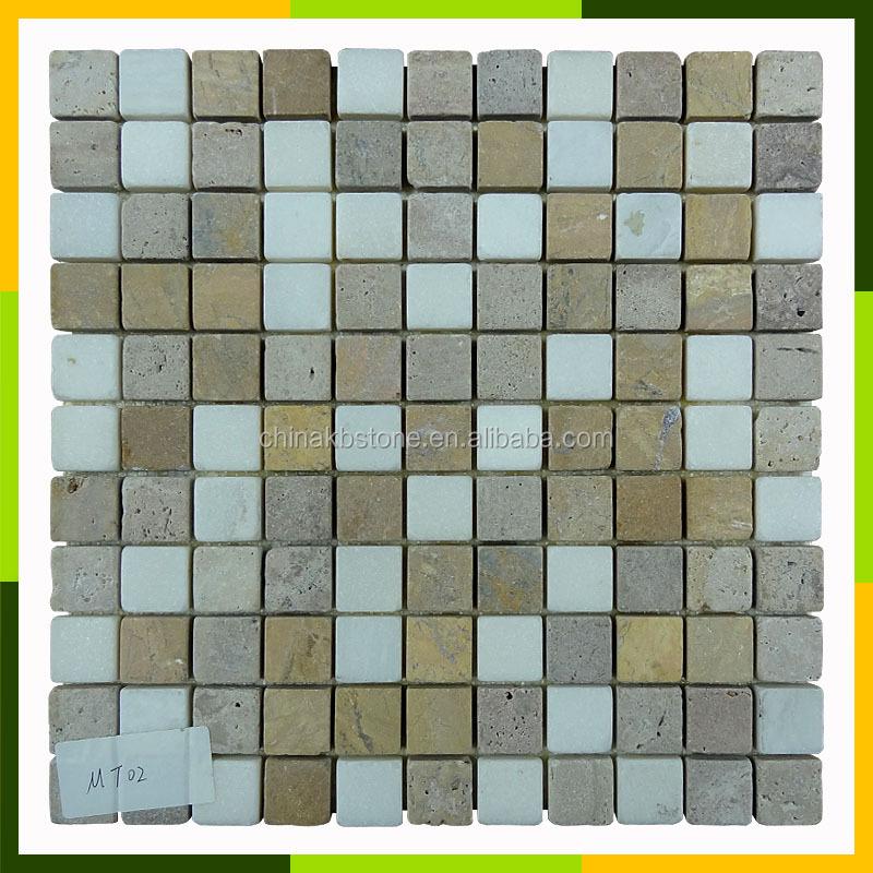 Badkamer tegels kleur wand amp vloertegels voor de badkamer startpagina - Mozaiek ontwerp ...