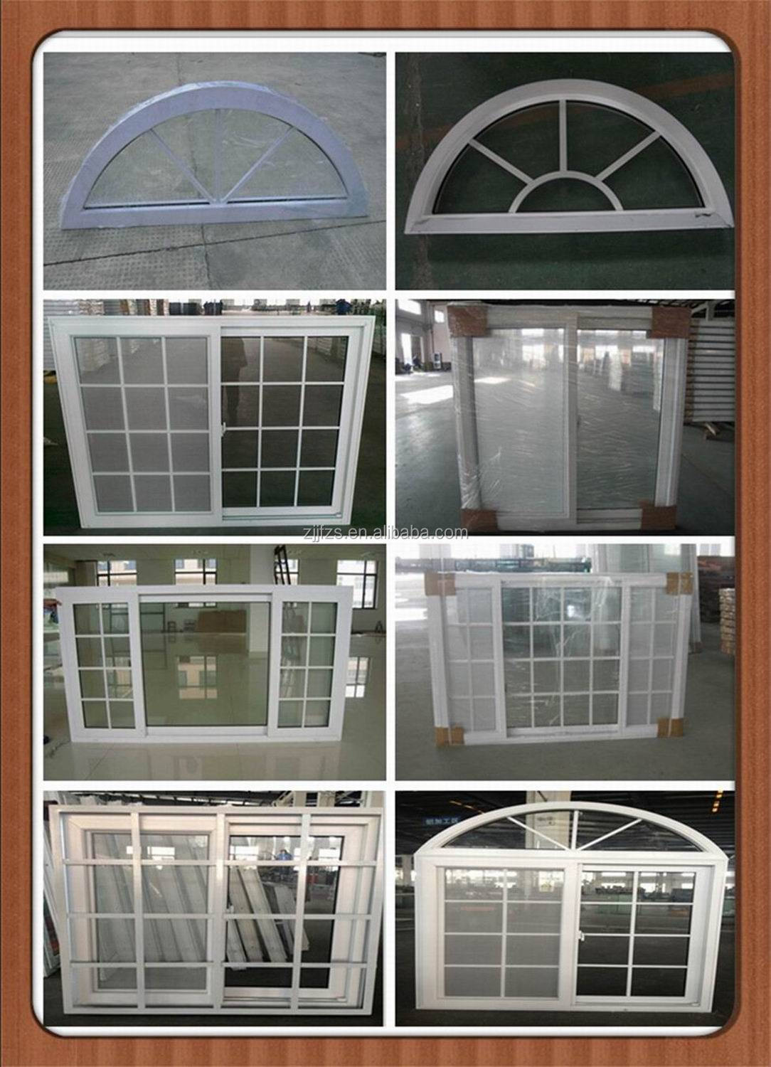 Cheap upvc windows and doors pvc windows and doors buy for Ventanas modelos