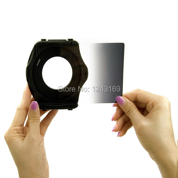 20in1 Neutral Density ND Filter Kit for Cokin P Set SLR DSLR Camera Lens