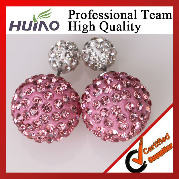 Earrings HY6396-5