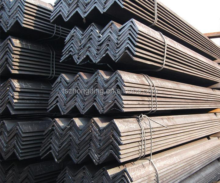 Hot Rolled Angle Steel Q235