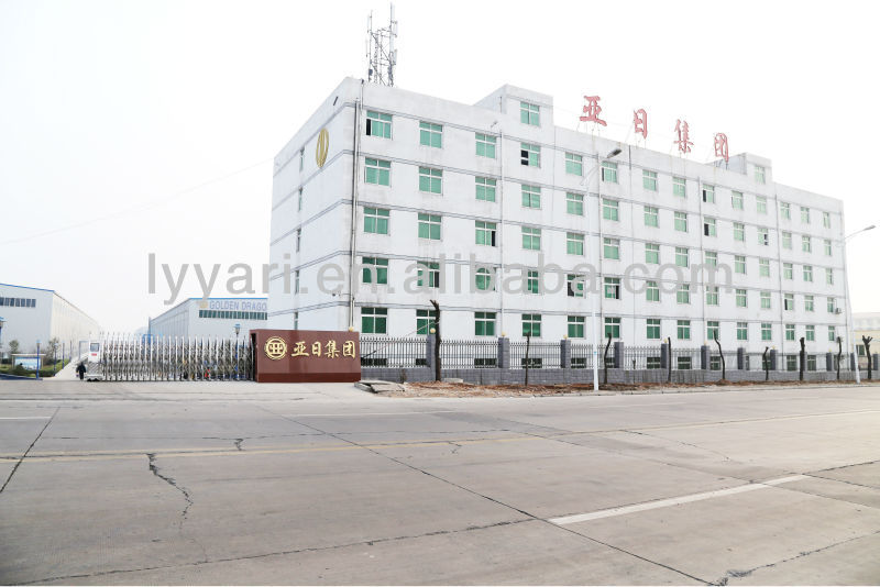 Manufacturer of Stranded Aluminum Bare Conductor Type of ACSR Conductor