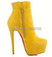 Женские ботинки heelsLuxurious Daf 160