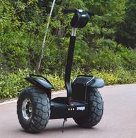 Электрический скутер CE Freego F3 Self 2000W