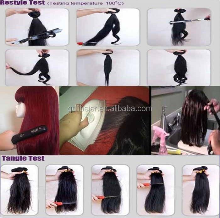 What Type Of Shampoo Should I Use On Brazilian Weave Human Hair