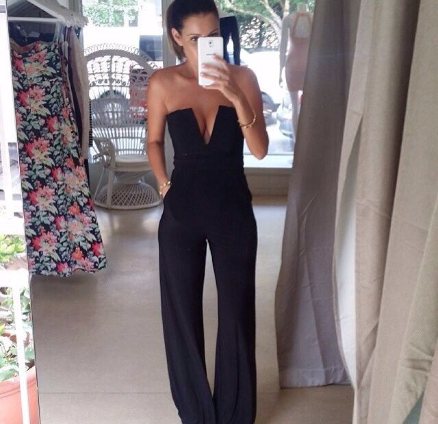 Buy Cheap Fashion Style Womens Jumpsuits OnePiece For Sale Sale Online Slx8KzEf7d