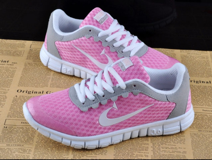 супер свет с дышащей поверхностью тенденция сетчатые кроссовки обувь Леди Повседневная обувь спортивная обувь для женщин обувь