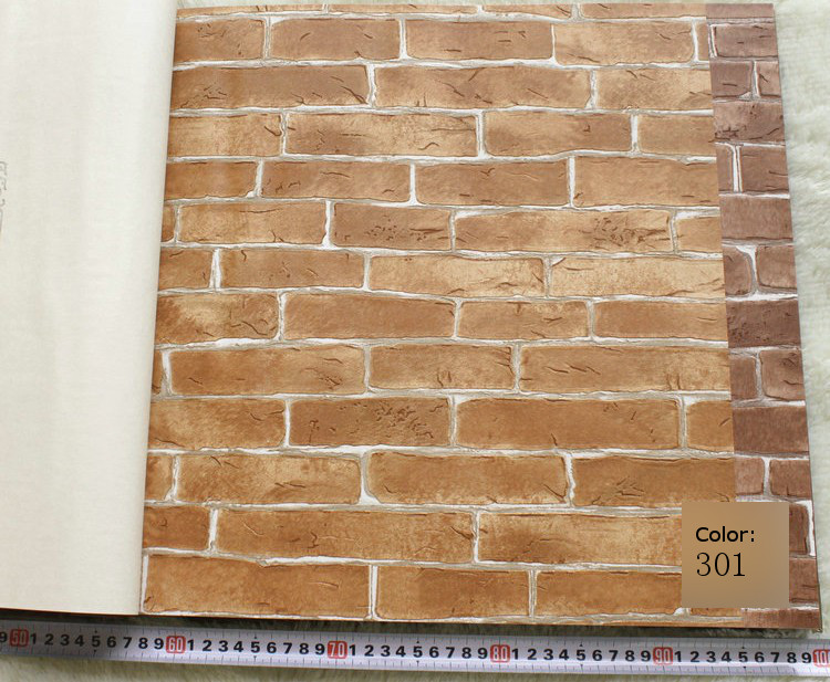 pvc beige brick - photo #18