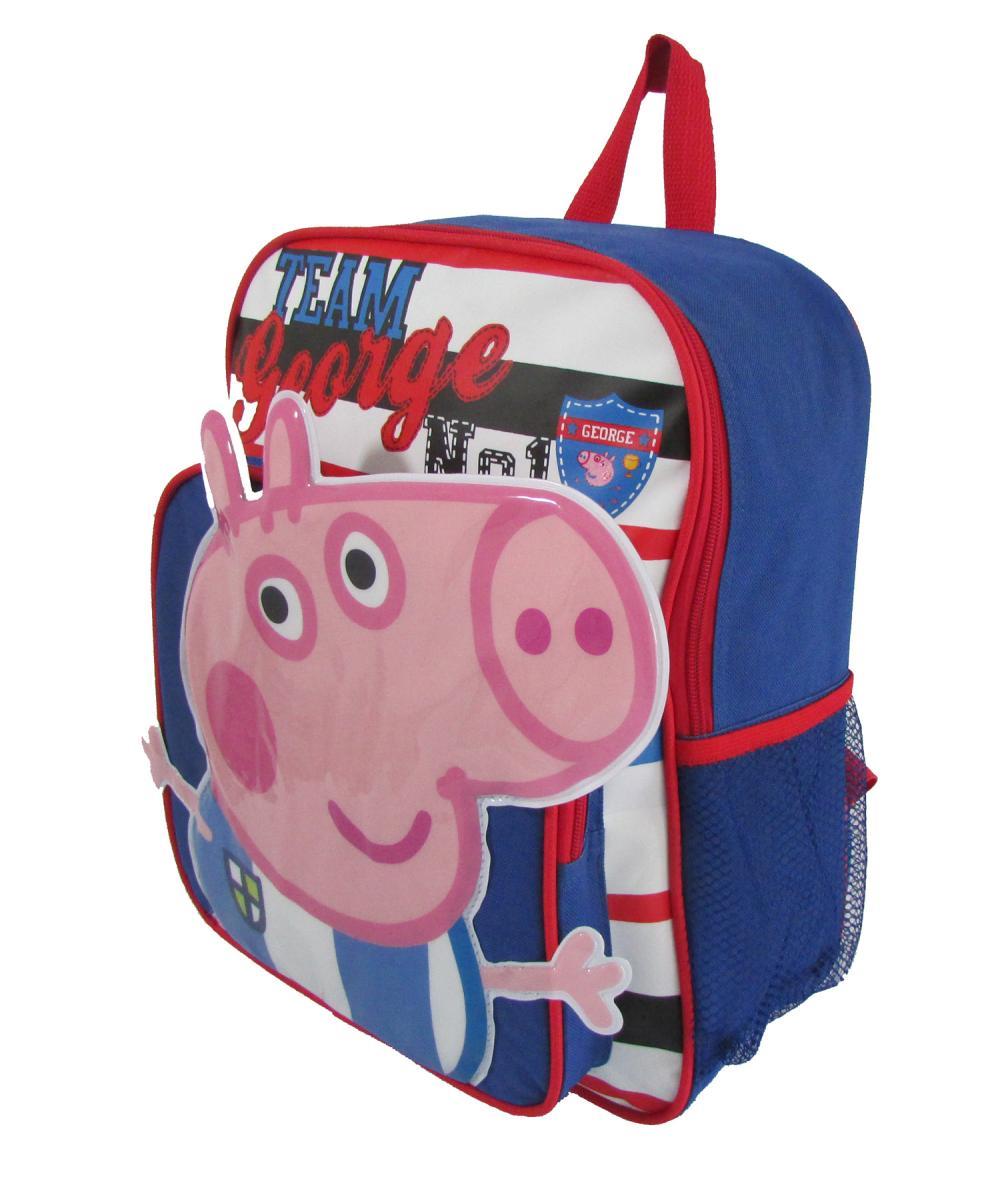 Рюкзак свинка пеппа из Китая, цены, фото, отзывы
