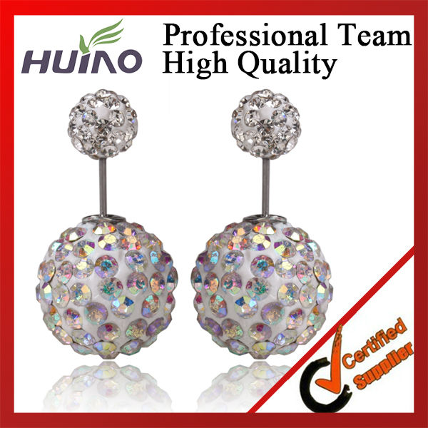 Earrings HY6391-2