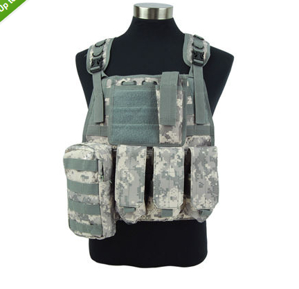 Защитная одежда OEM Molle FSBE