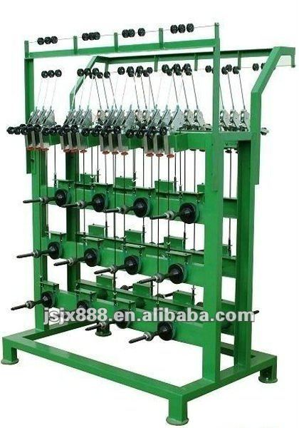 cable pay-off machine with diameter 0.16-0.25mm