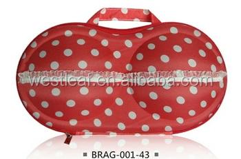Accept PAYPAL Stylish Bra organizer / Bra storage bag / Travel Bra Bag