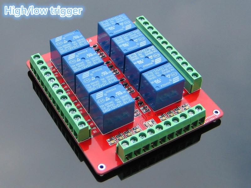 Breadboard Power Supply Module 33V 5V -Robotics