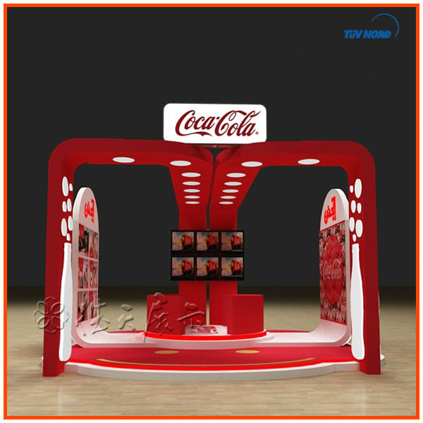 Food Exhibition Booth Design : International food exhibition booth fair show